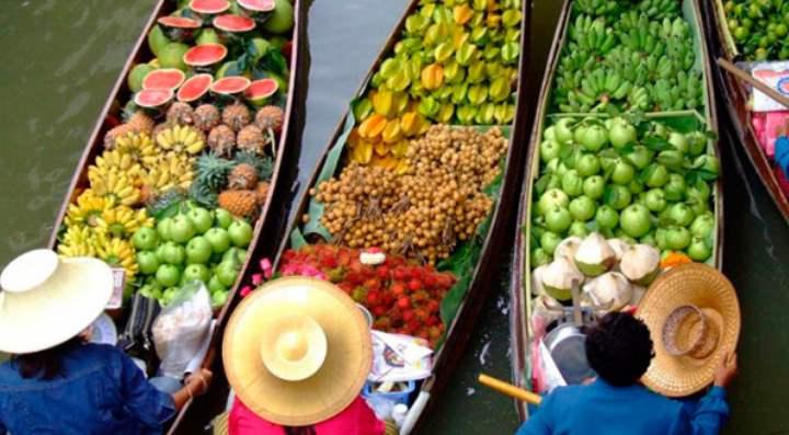 Большинство фруктов из Вьетнама вывозить разрешено