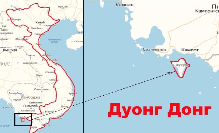 Ранее был известен большим портом