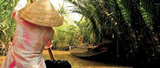 Вьетнамские места, которые готовы принять туристов на отдых в любом месяце