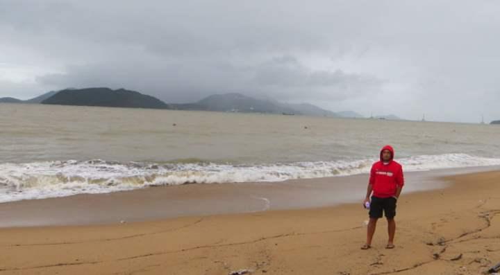 Отзывы о вьетнамской погоде